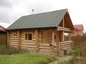 баня в Волхове